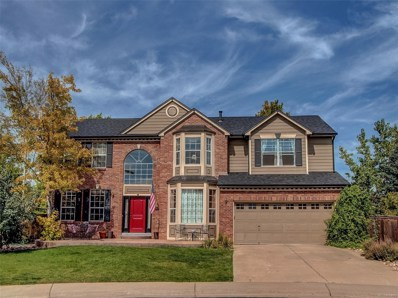 9571 Queenscliffe Court, Highlands Ranch, CO 80130 - MLS#: 6352580
