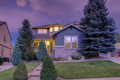 8406 Winter Berry Drive, Castle Pines, CO 80108 - #: 6353272