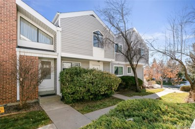 24 S Nome Street UNIT E, Aurora, CO 80012 - #: 6353744