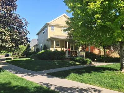 2907 Emporia Street, Denver, CO 80238 - MLS#: 6355221