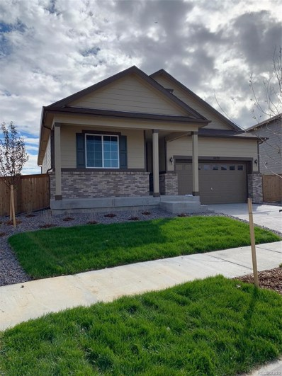 4470 E 96th Place, Thornton, CO 80229 - MLS#: 6356741