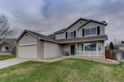 4660 S Flanders Way, Centennial, CO 80015 - MLS#: 6356785