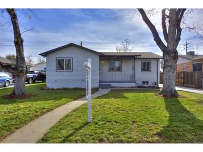 300 E Bellewood Drive, Englewood, CO 80113 - MLS#: 6359313