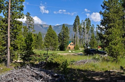 462 Gemstone, Grand Lake, CO 80447 - MLS#: 6361768