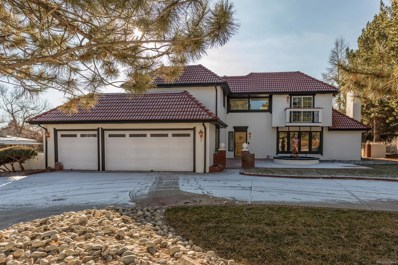 5490 W Ken Caryl Avenue, Littleton, CO 80128 - MLS#: 6362619