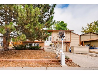 1506 Green Place, Longmont, CO 80501 - MLS#: 6364608