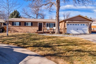 6250 S Colorado Boulevard, Centennial, CO 80121 - MLS#: 6364740