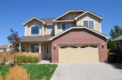 13237 E 105th Way, Commerce City, CO 80022 - #: 6365518