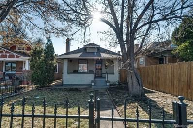 3068 W 38th Avenue, Denver, CO 80211 - #: 6365572