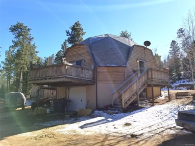 979 Forest Drive, Bailey, CO 80421 - MLS#: 6365885