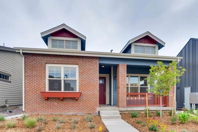 11500 E 26th Avenue, Aurora, CO 80010 - #: 6365918