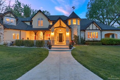 395 Shadycroft Drive, Littleton, CO 80120 - #: 6366674