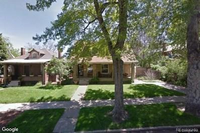 1014 Milwaukee Street, Denver, CO 80206 - MLS#: 6367253