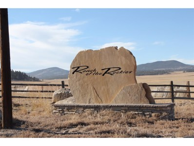5754 Ranch Road, Hartsel, CO 80449 - MLS#: 6367993