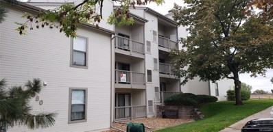 9680 Brentwood Way UNIT 203, Westminster, CO 80021 - MLS#: 6368331