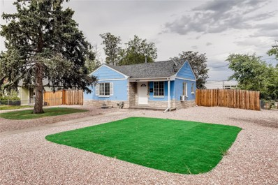 3400 Dexter Street, Denver, CO 80207 - #: 6371066