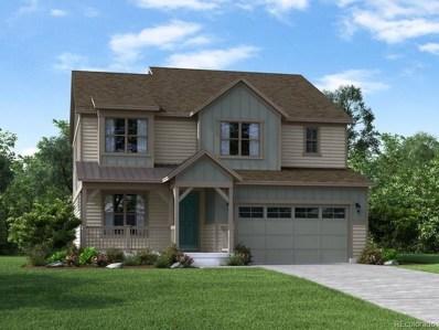 9540 Palmer Lake Avenue, Littleton, CO 80125 - MLS#: 6371131