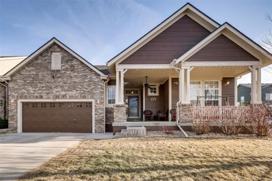 1498 S Grand Baker Circle, Aurora, CO 80018 - #: 6372265