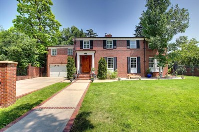 100 N High Street, Denver, CO 80218 - MLS#: 6373329