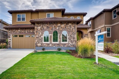 90 Sandalwood Way, Highlands Ranch, CO 80126 - #: 6373487