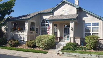 1655 S Emporia Court, Aurora, CO 80247 - MLS#: 6374034