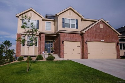 8804 Welsh Lane, Frederick, CO 80504 - MLS#: 6374566