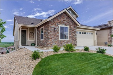 12831 Big Horn Drive, Broomfield, CO 80021 - #: 6376231