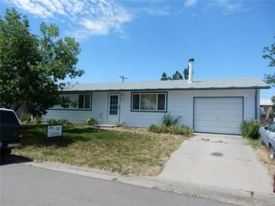 241 S Cherry Street, Bennett, CO 80102 - MLS#: 6376614