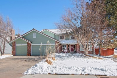 8792 Mourning Dove Lane, Highlands Ranch, CO 80126 - #: 6376972