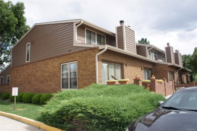 11570 W 70th Place UNIT A, Arvada, CO 80004 - MLS#: 6377098