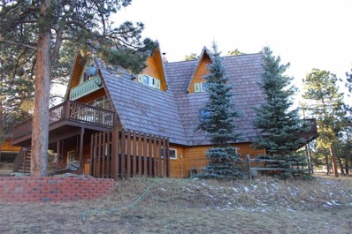 3777 Evergreen Parkway, Evergreen, CO 80439 - #: 6377572
