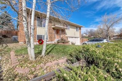 2165 S Deframe Street, Lakewood, CO 80228 - MLS#: 6377942