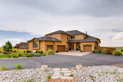 2380 Antelope Ridge Trail, Parker, CO 80138 - MLS#: 6378569