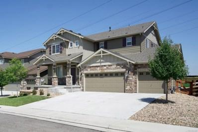 22533 E Union Circle, Aurora, CO 80015 - MLS#: 6379121