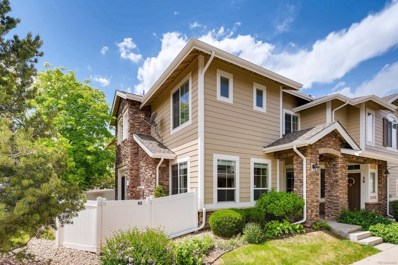 42 Whitehaven Circle, Highlands Ranch, CO 80129 - MLS#: 6379270