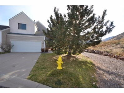 537 High Point Drive, Golden, CO 80403 - MLS#: 6379364