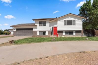 2690 Elmwood Circle, Pueblo, CO 81005 - #: 6380388
