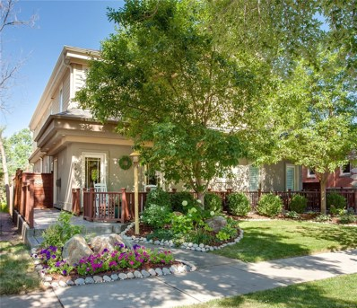 749 S Emerson Street, Denver, CO 80209 - #: 6380802