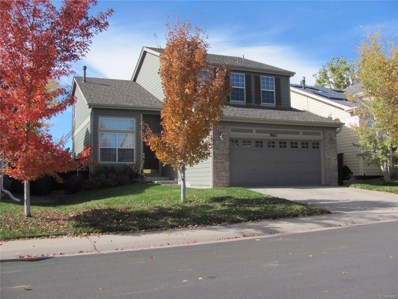 9661 Silverberry Circle, Highlands Ranch, CO 80129 - MLS#: 6381237