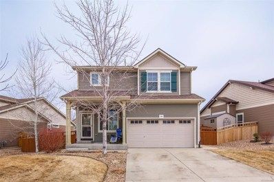 1926 Morningview Lane, Castle Rock, CO 80109 - #: 6381424