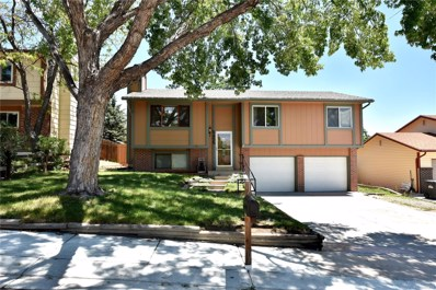 5455 Oro Grande Drive, Colorado Springs, CO 80918 - #: 6381561