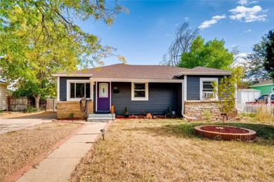 9000 Poze Boulevard, Thornton, CO 80229 - MLS#: 6383933