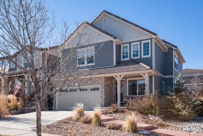 2357 Morningview Lane, Castle Rock, CO 80109 - MLS#: 6384372