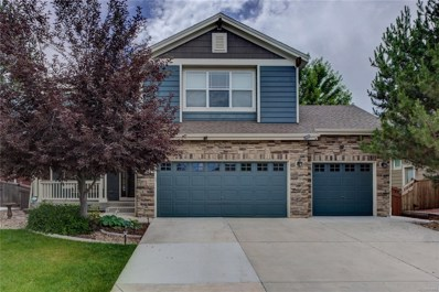 6331 Steeple Rock Drive, Frederick, CO 80516 - #: 6386326
