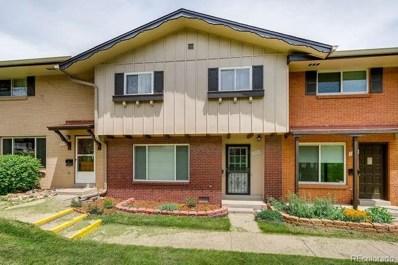12543 W Alameda Drive, Lakewood, CO 80228 - MLS#: 6387279