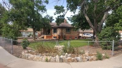 4710 Otis Street, Wheat Ridge, CO 80033 - #: 6387604
