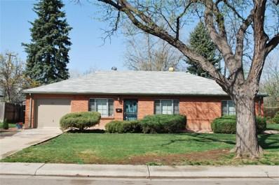 915 Quentin Street, Aurora, CO 80011 - MLS#: 6388789