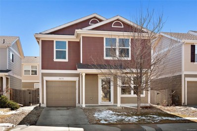 10678 Forester Place, Longmont, CO 80504 - MLS#: 6389131