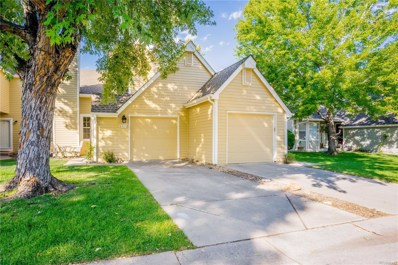 6313 Zang Court UNIT B, Arvada, CO 80004 - #: 6389763