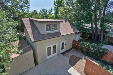 1127 Sumac Street, Longmont, CO 80501 - MLS#: 6391463